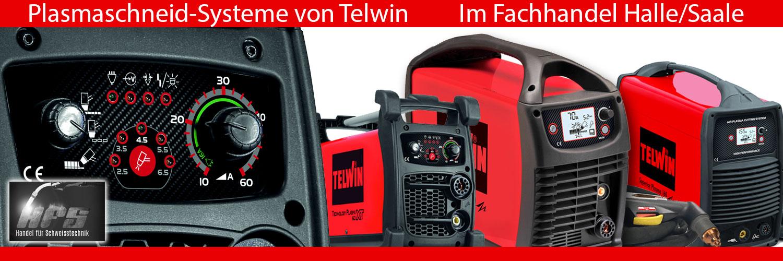 Plasmaschneider Plasmaschneidgeräte Druckluft System Anlage Telwin